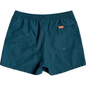Quiksilver Everyday Volley 15 Shorts Hombre, azul